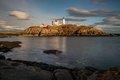 Nubble Light, Lighthouse, New England, Maine, Coast