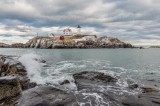 The Nubble Light Project