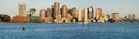 Boston, Massachusetts, Boston, Skyline, Skyline, Panoramas, Charles River, New England