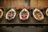 MIT Sailboats As Art