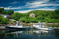 Camden, Maine, Samoset