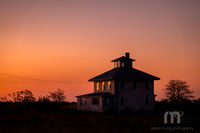 Plum Island, Sunrise