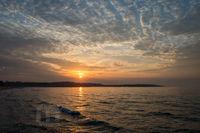 Lynn, Lynn beach, Massachusetts, North Shore, Coast, Atlantic Ocean, New England