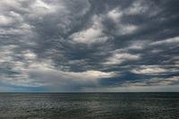 Clouds, Newburyport, storm, coast, new england, fine art, scenic