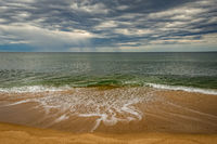 Clouds, Newburyport, New England, fine art, scenics, coast, massachusetts, beach