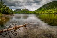 Acadia, Maine, NEPW, new england