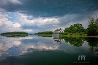 Cape Ann, Clouds, Storms