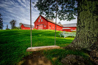 NEK, New England Photo Workshops, Vermont, swing, new england, fall