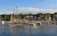 Camden, Maine, Harbor