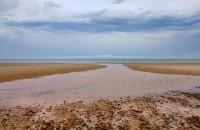 sesuit beach, beach, ocean, cape cod, ma,