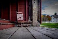 Berkshires,Hancock Shaker Village, New England, New England Photo Workshops
