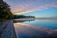Camp, Schoodic Lake,Maine, landscape, scenic,new england