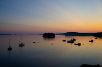 Johnson Bay Morning