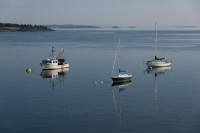 Lubec, ME, Maine, Boats, New England Photo Workshops
