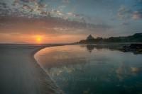 Good Harbor Sunrise II