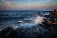 Maine, Maine Coast, Mid-Coast, NEPW,Pemaquid Point