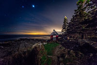 Maine, Maine Coast, Mid-Coast, NEPW