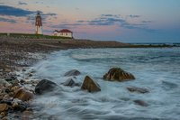 New England, Light house, Lighthouse, Coast, RI, Rhode Island, New England Photo Workshops