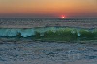 New England, seashore, coast, sunrise, wave, waves, ocean, New England Photo Workshops
