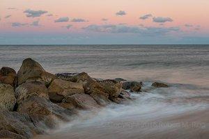 Plum Island Sunset #2