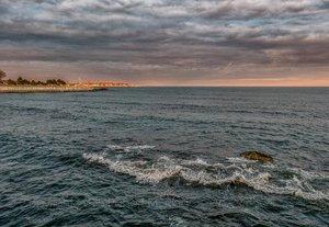 Wave At Lynn, MA