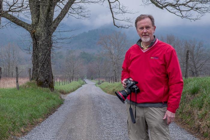 photographer, bio