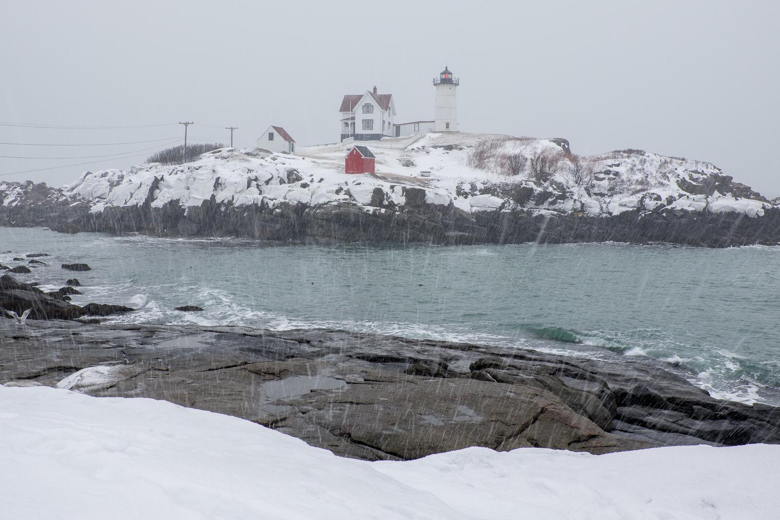 Snow, photo