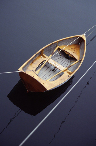 Dinghy,Rockport, Massachusetts, Harbor, New England, photo