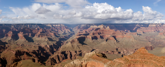 Grand Canyon, Grand Canyon National Park, National Park, Arizona, Panorama, photo