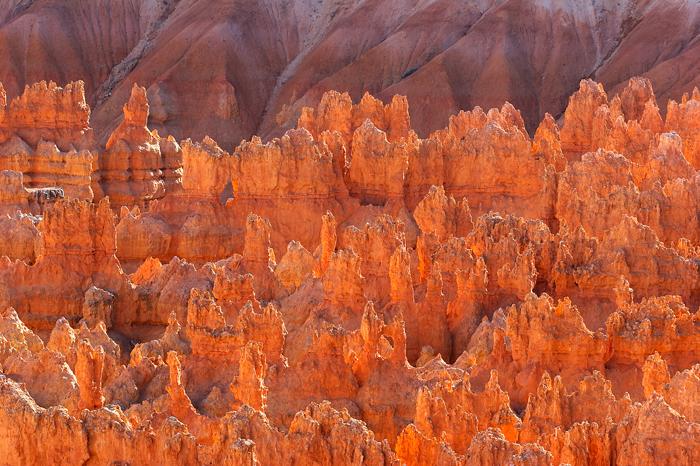HooDoo, HooDoo Glow, Bryce Canyon, Utah, West, West of New England, photo