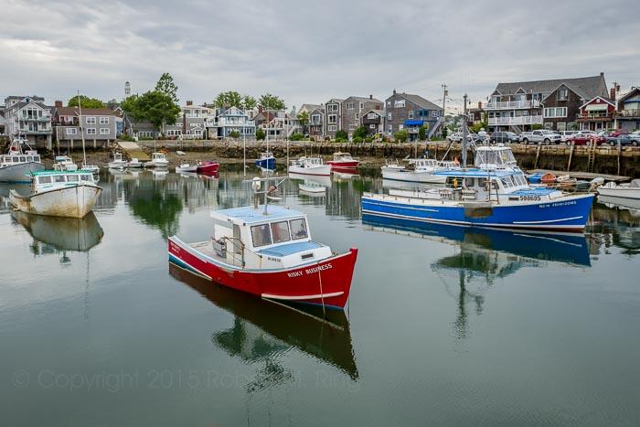 Rockport, MA, Harbor, boats, ocean, coast, new england, photo