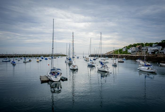 harbor, ocean, ma, boats, new england, photo