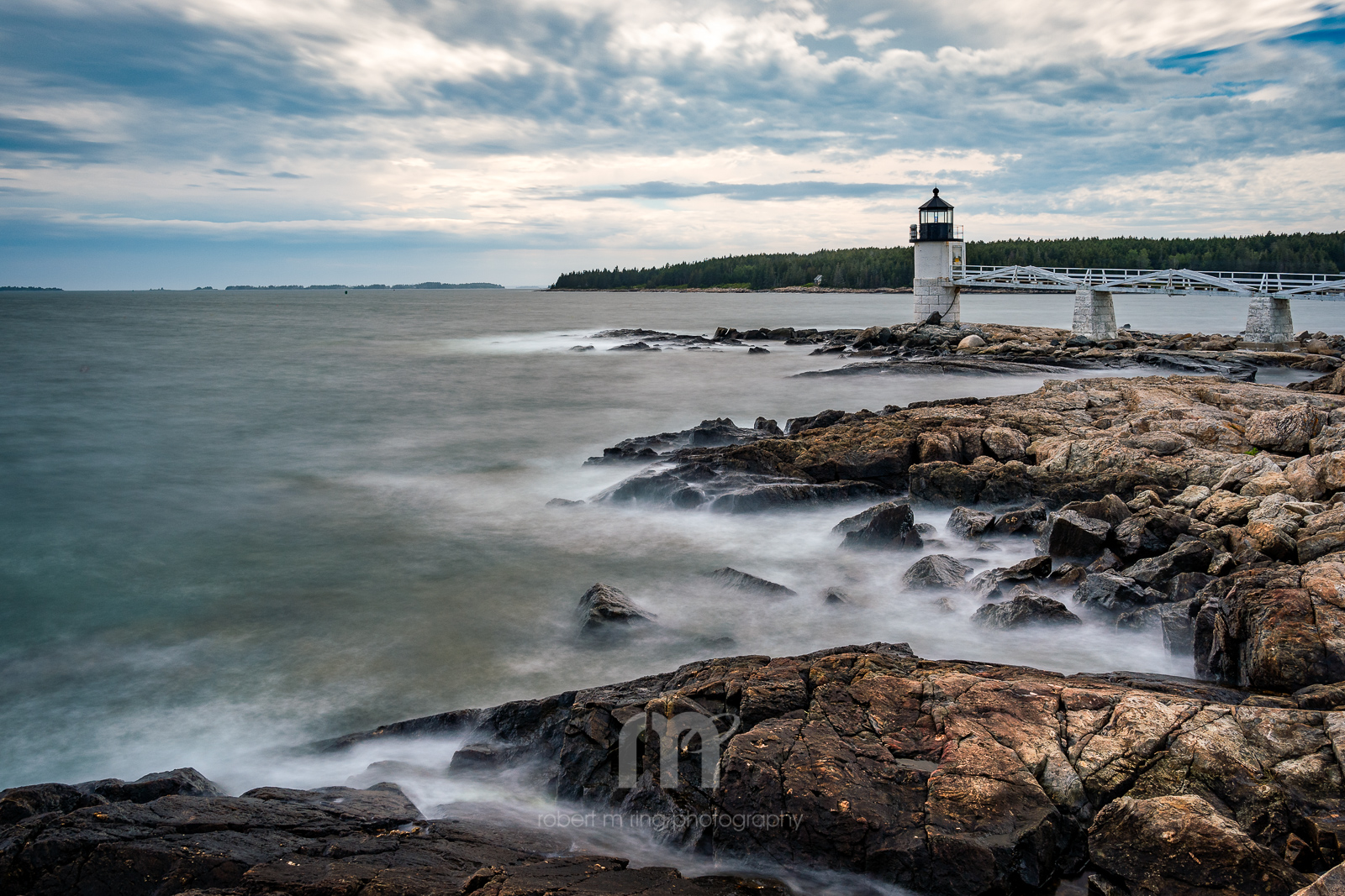 Maine, Samoset, photo