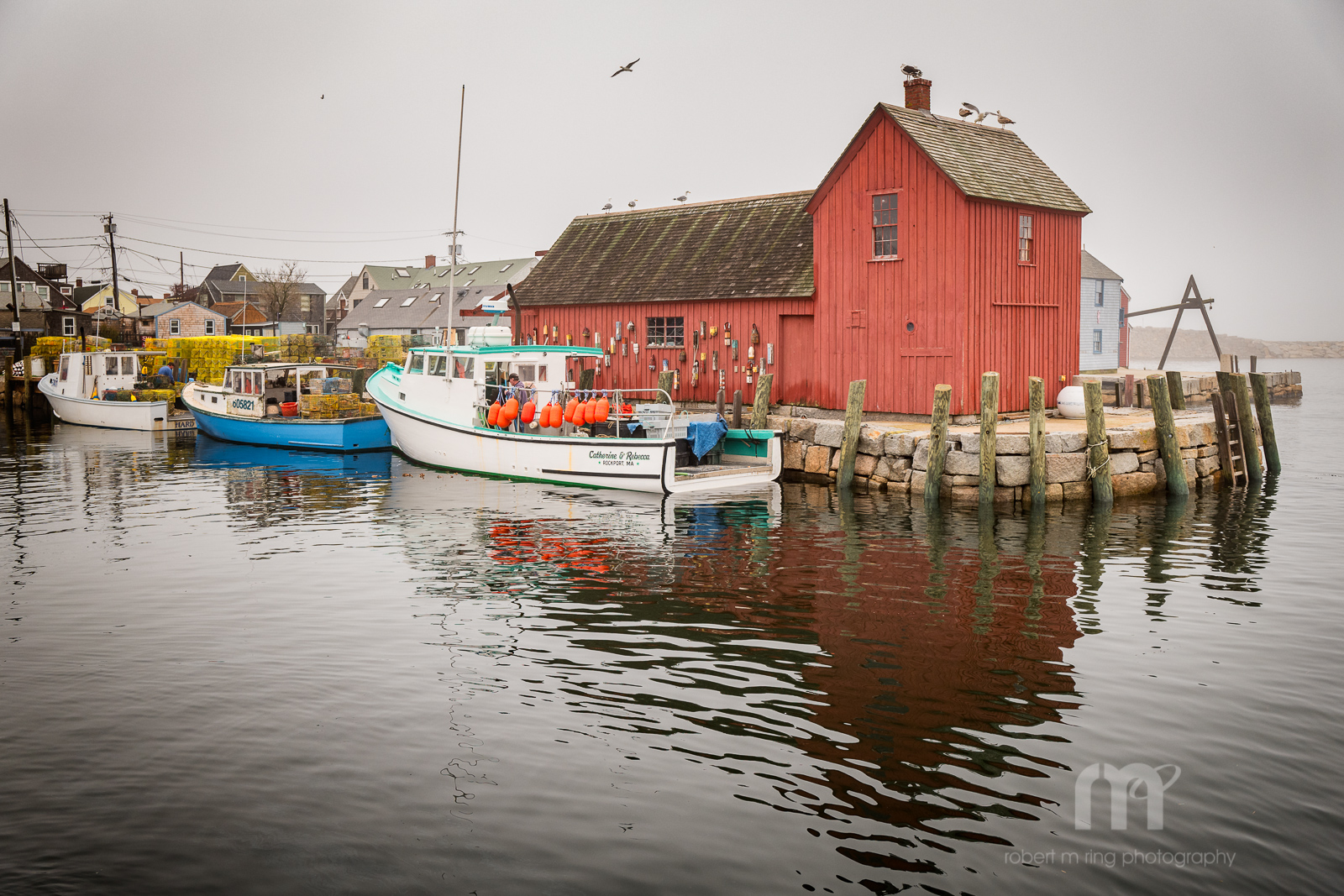 Cape Ann, photo