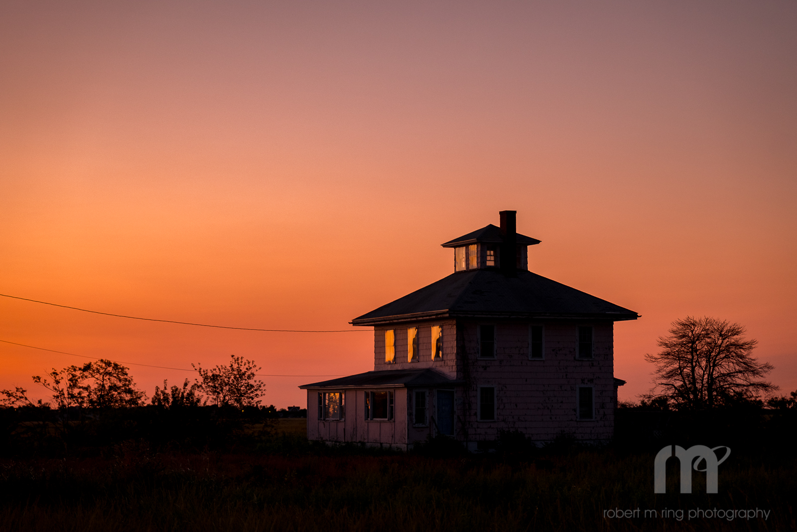 Plum Island, Sunrise, photo