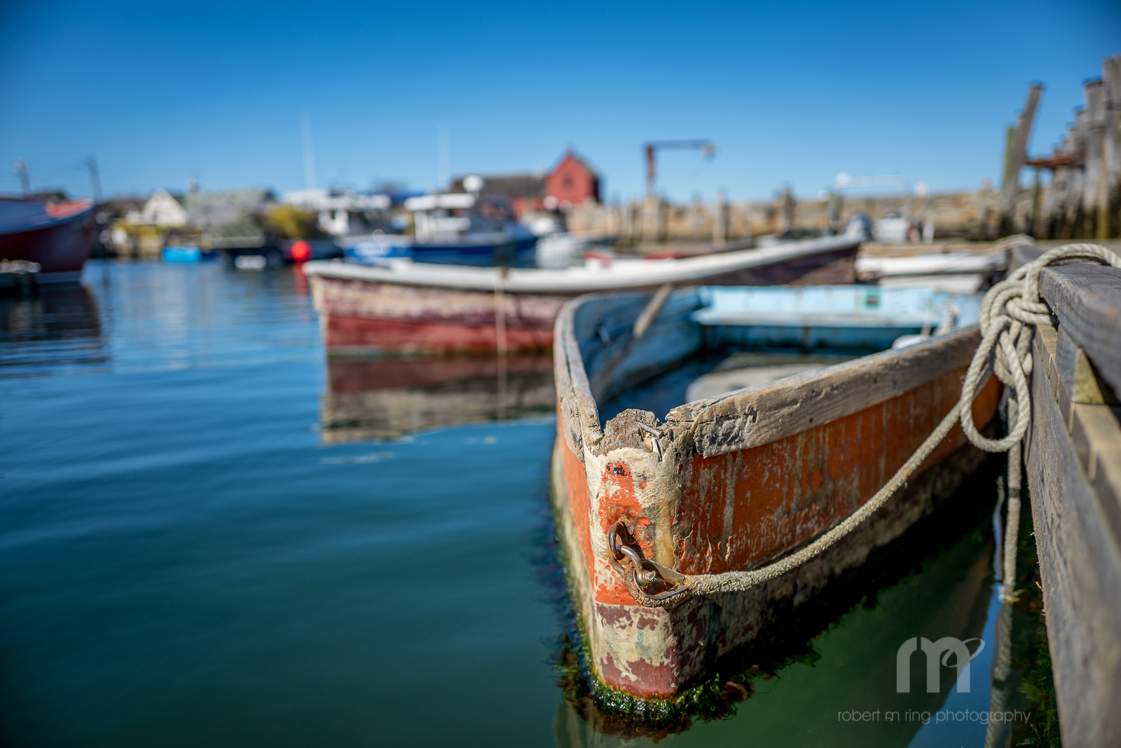 Cape Ann, Rockport, photo