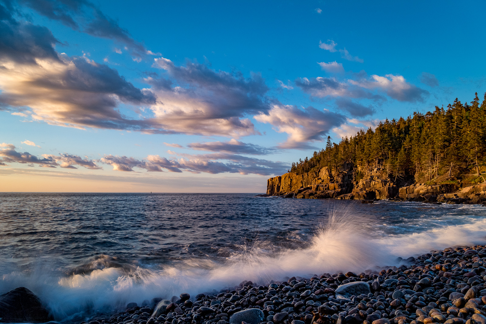 Acadia, Maine, NEPW, photo