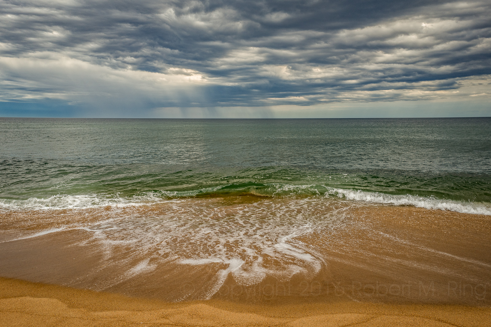 Clouds, Newburyport, New England, fine art, scenics, coast, massachusetts, beach