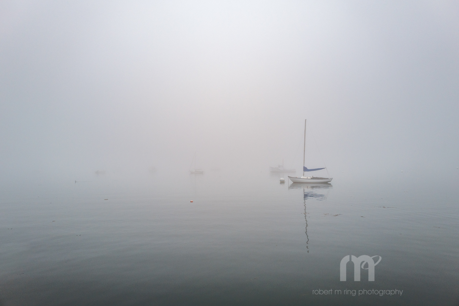 Maine, Samoset, photo
