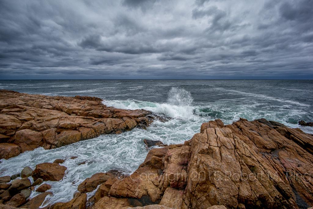 Gloucester, New England, Ocean, Atlantic, photo
