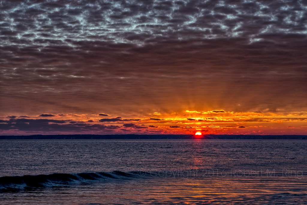 Beach,PRNWR,Sandy Point,Sunrise, Newburyport, coast, Atlantic, New England, photo