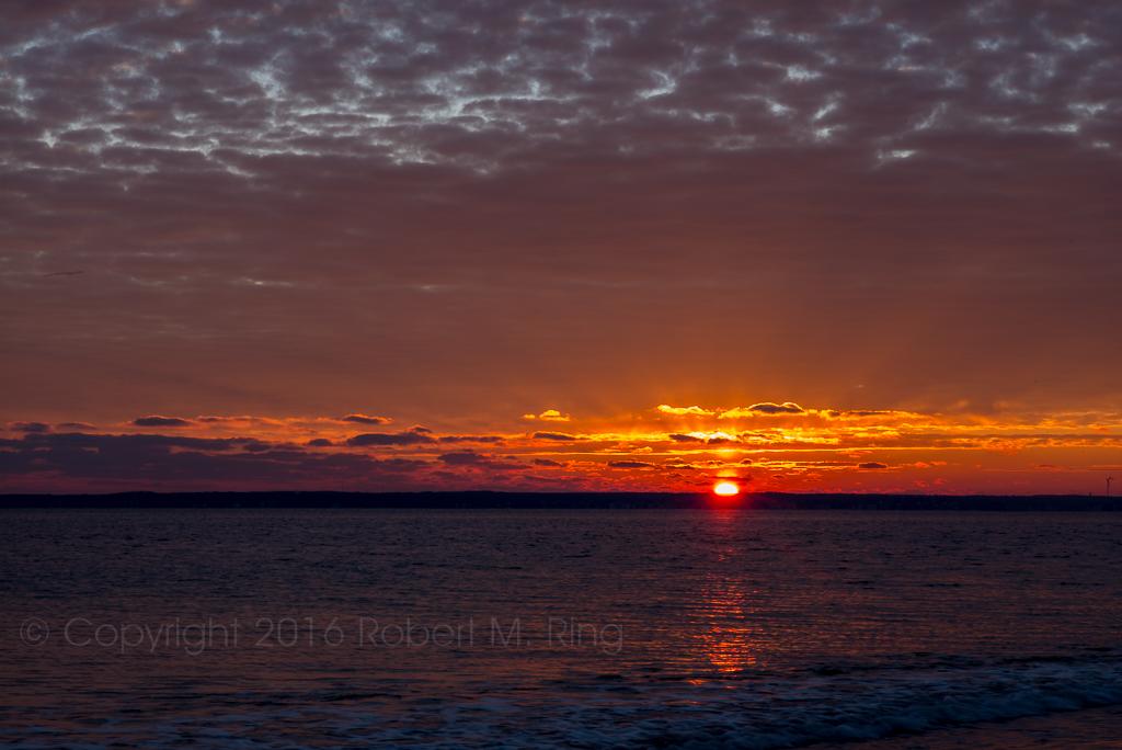 Beach,PRNWR,Sandy Point,Sunrise, Newburyport, coast, Atlantic, New England, photo