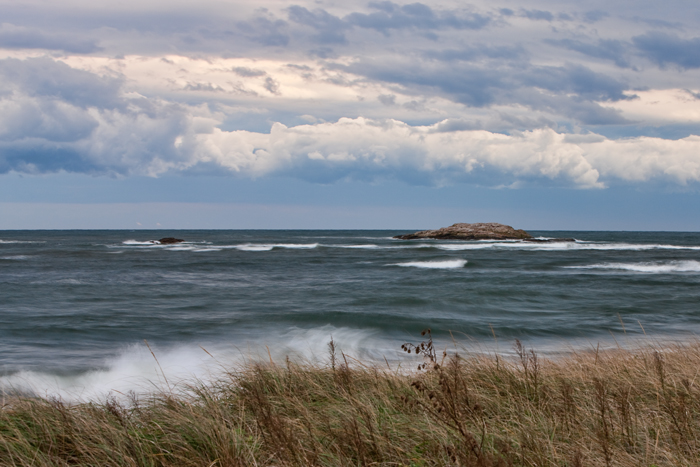 Popham Beach, Phippsburg, Maine, New England, Coast, Waves, Ocean, Favorites, photo