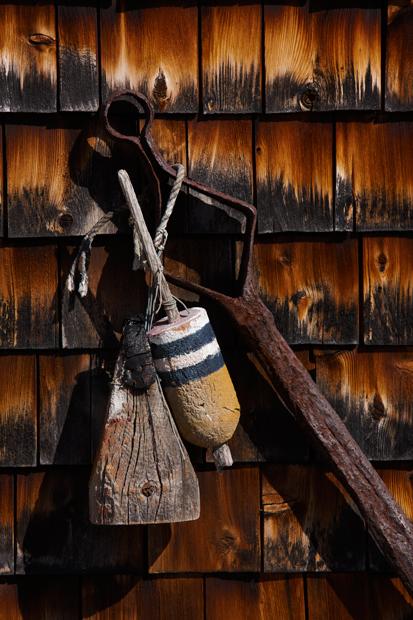Portsmouth, New Hampshire, NH, buoys, New England, photo