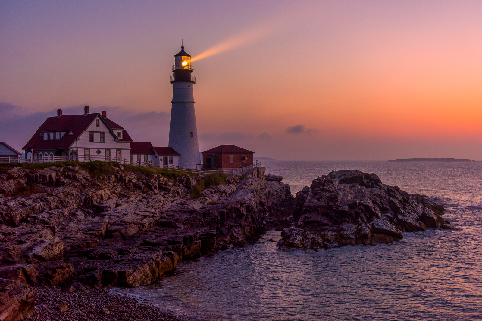 Maine, Maine Coast, photo