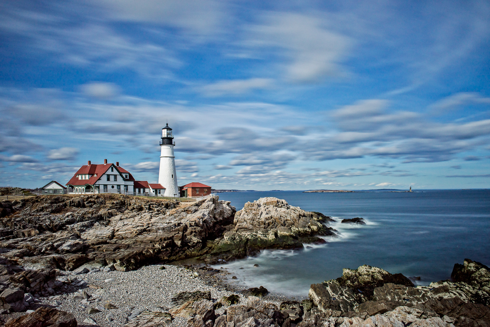 Portland Head Light, photo