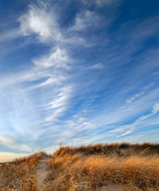 Salisbury, Path, Salisbury beach, Massachusetts, Nature, Blue Sky, beach, photo