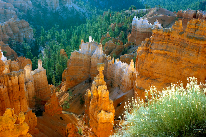 Thor's Hammer, Bryce Canyon, Bryce Canyon National Park, National Park, Utah, West, West of New England, photo
