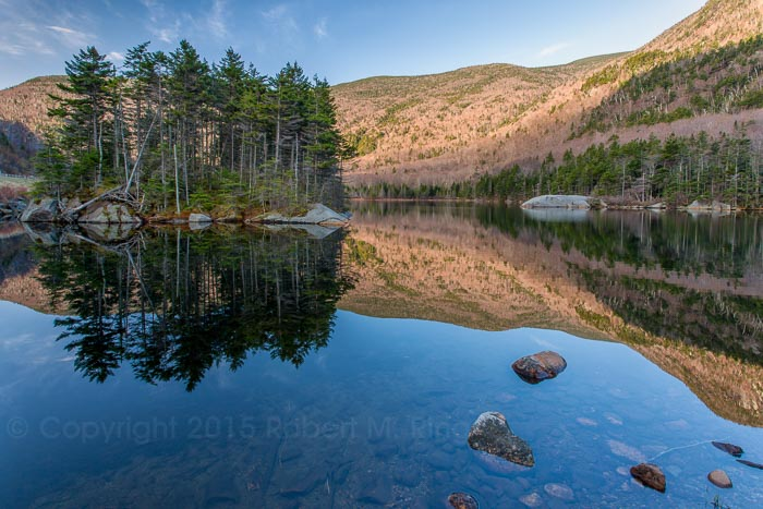 pond, new england, nh, spring, may, white mountains, New England Photo Workshops, photo