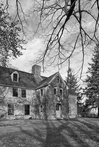 Spencer-Peirce-Little-Farm, farm, essex county, historic, november, photo
